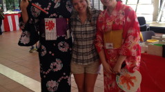 Festa Tanabata 2014