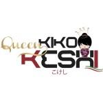 queenkikokeshi-logo
