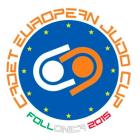 Cadet EU Judo Cup