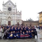 Coro Kozukata a Santa Croce