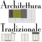 Arcsense – architettura tradizionale