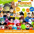 Florence Fun & Games Festival
