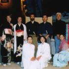 II Festival Giapponese 2000