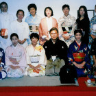 III Festival Giapponese 2001