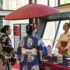 Festa Tanabata 2012