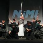 NiMI XIV Festival Giapponese 2012