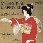 XVII Festival Giapponese 2015