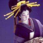 L'eleganza di Edo che rivive con le bambole