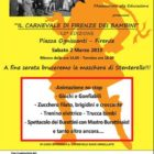 Carnevale a Borgognissanti 2019