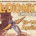 Ludicomix 2019
