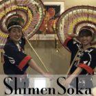 Shimensoka