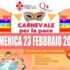 Carnevale per la Pace 2020