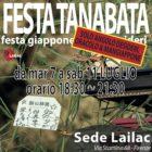 Festa Tanabata 2020 Mini